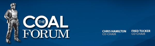 Coal Forum Headlines